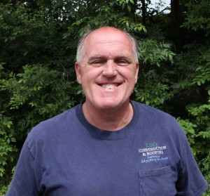 Al Kern, President CRG Company