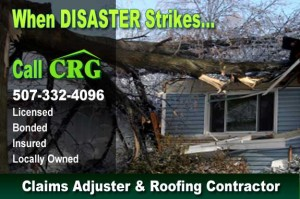 Storm Damage Contracters& Adjusters